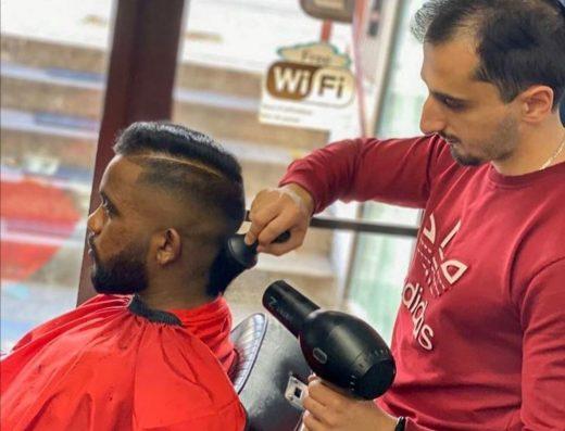 UpCuts barbershop